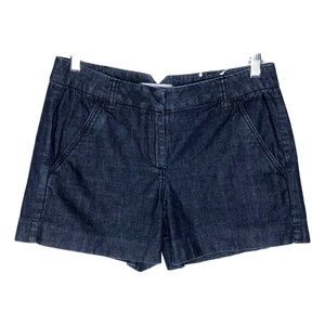 FREE with Purchase Ann Taylor LOFT Riviera Shorts